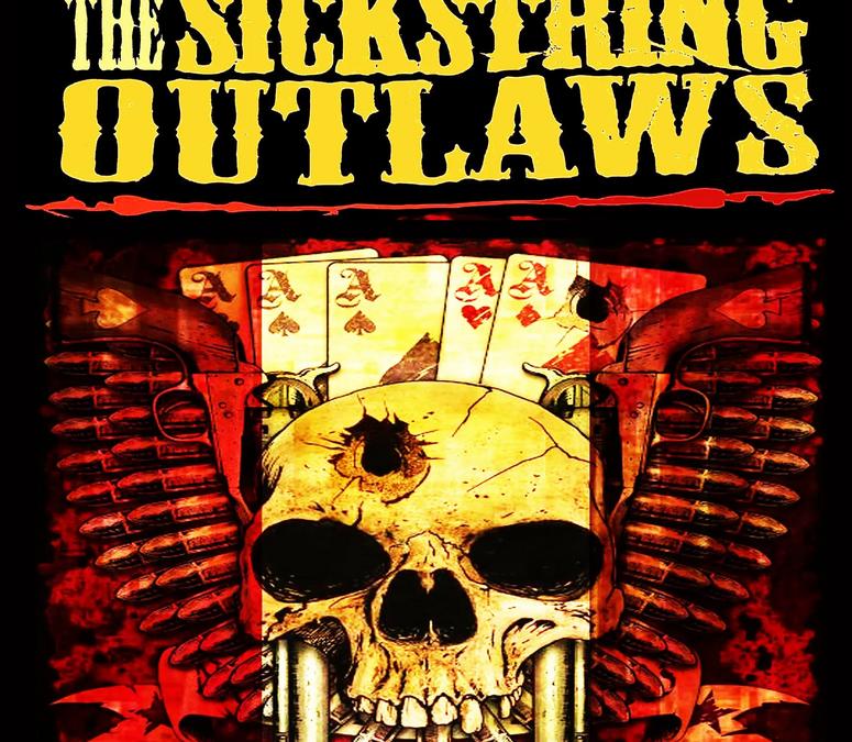 The Sickstring Outlaws at the Coronado Ferry Landing